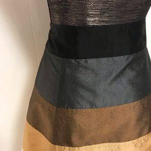 Anthropologie Skirts - Anthro plenty by Tracy Reese silk skirt